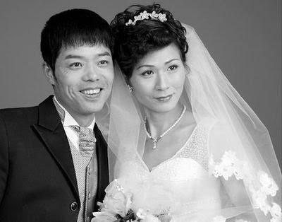 transsexuel Chine