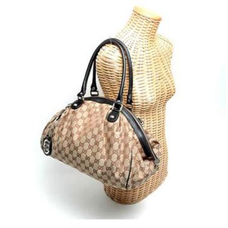 bazaar story gucci handbag bag 2009