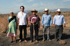 Película documental 13 PUEBLOS EN DEFENSA DEL AGUA, EL AIRE Y LA TIERRA