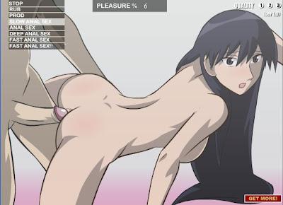 naked girls on menstruation