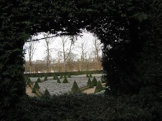 Ham House and Gardens, Richmond