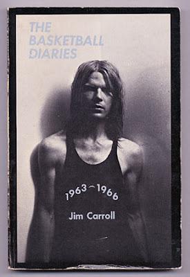 Jim Carroll Band I Write Your Name