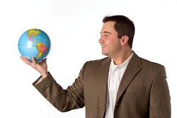 El mundo en sus manos