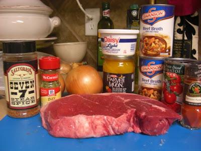 Recipes hungarian pot roast