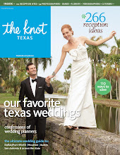 Published in The Knot Texas