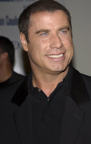 JOHN TRAVOLTA's gay cheating scandal has sparked a new uproar - and pals ...