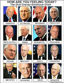 "Dick (Dick) ""Dick"" Dick Cheney"