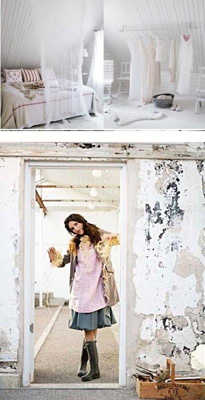 Natuurlijk wonen scandinavische woonstijl villa d 39 esta for Franse stijl interieur