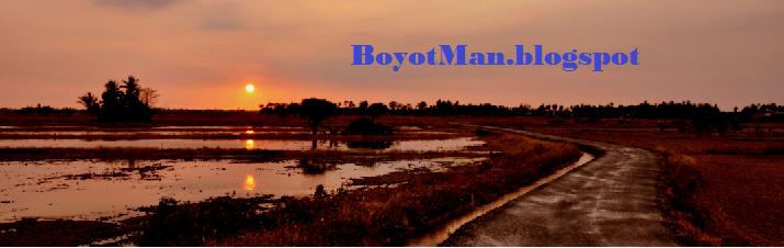 BoyotMan