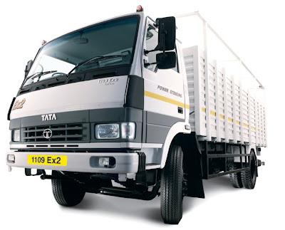Swaraj Mazda Trucks. in the truck segment with