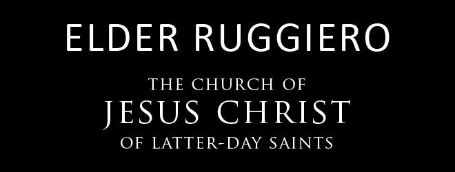 Elder Ruggiero's Mission in Arequipa Peru