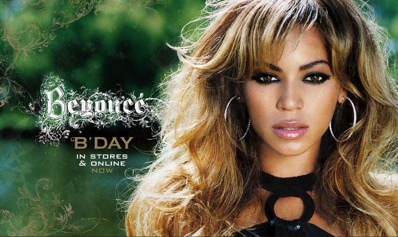 Beyoncé: La vida no es más que un sueño (2013)