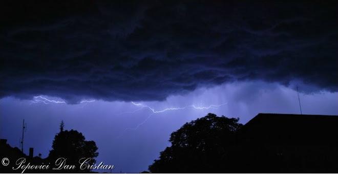 Lightning 2:25 AM