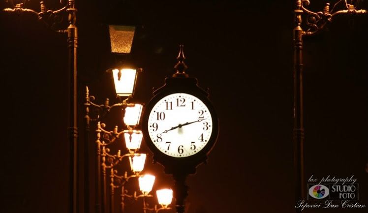 Night Clock