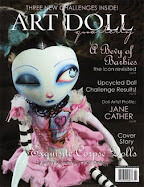 My doll is in in this Magazine