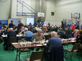Hastings Masters Tournament