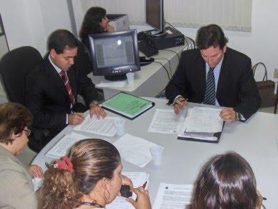 MPT firma compromisso com Contax e beneficia trabalhadores de todo o país