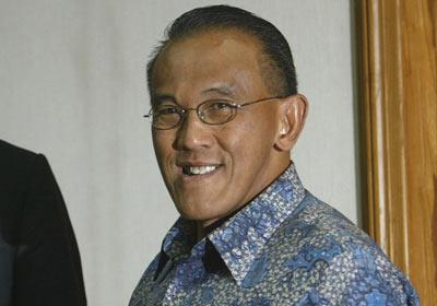 Biografi Aburizal Bakrie - Pengusaha Indonesia