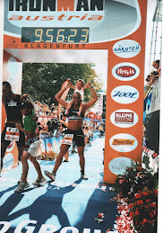 Ironman Austria 2008
