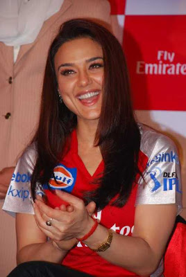 Preity Zinta Richest Bollywood Babe