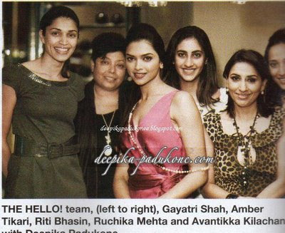 Unseen Photos of Deepika Padukone3