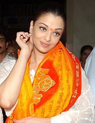 aishwarya rai wearing nothing