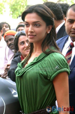Deepika Padukone Launched Tissot Sea Touch7