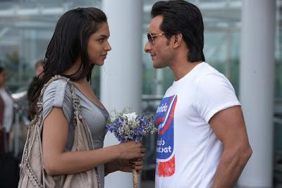 Love Aaj Kal - Saif & Deepika