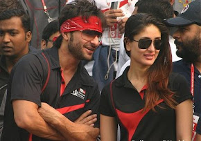 Will Saif Marry Kareena?