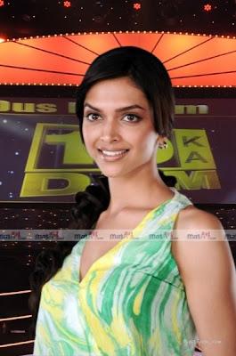 Deepika Padukone  10 ka dum