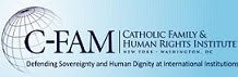 Catholic Family and Human Rights Institute