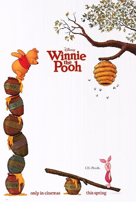 Winnie The Pooh Film