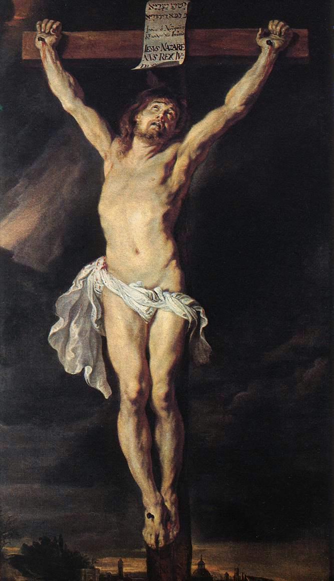 Homossexualismo - topico oficial (Parte II) - Página 6 Cristo_crucificado