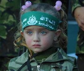 Berdoalah Untuk Palestine