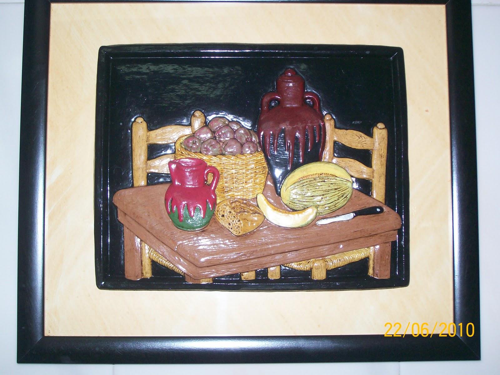 Cuadro para cocina imagui for Cuadros para cocina