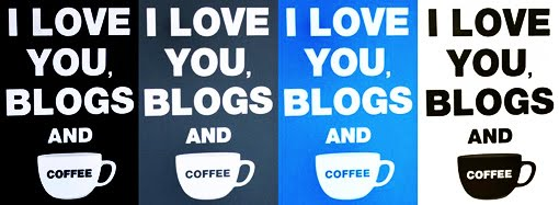 blogues and coffee