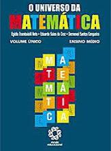 O Universo da Matemática - coautoria