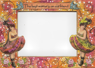 friendship photo frame birthday wishes