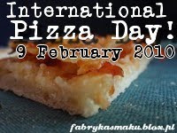 International Pizza Day 2010