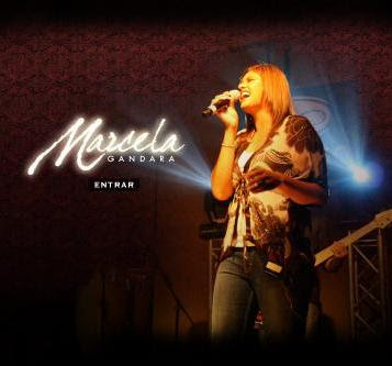 musica cristiana marcela gandara: