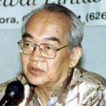 Sindhunata, sang penghianat abadi bagi Tionghoa Indonesia Sindhunata+bangsat