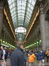 Peukku Milanossa