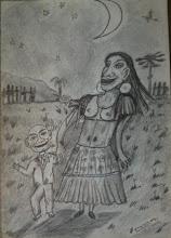 Maricota e Valdemar