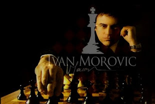 VISITA EL WEBSITE DEL (GM) IVAN MOROVIC