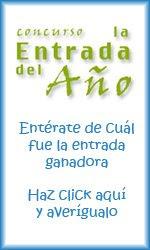 LA MEJOR ENTRADA DEL  2008