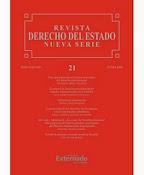 Revista de Derecho del Estado