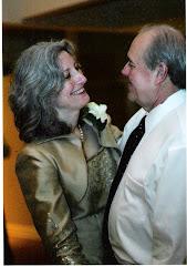 Lisa and Robert, BC (before cancer)