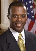 Senator black History Month