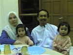 Keluargaku Sayang+Meriah