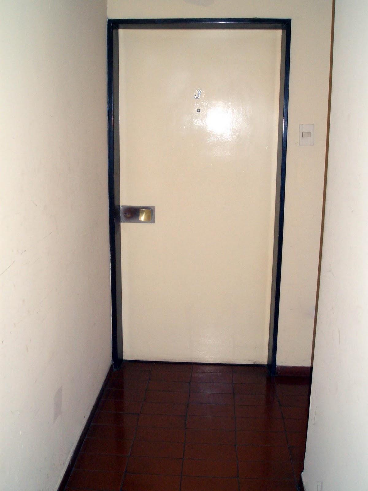 Talcahuano 1071 departamento talcahuano for Puerta 4 del jockey